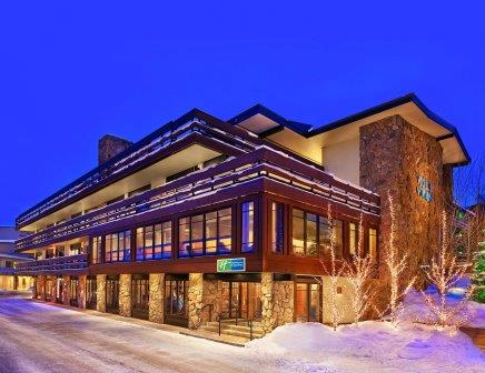 Holiday Inn Snowmass Village photo small