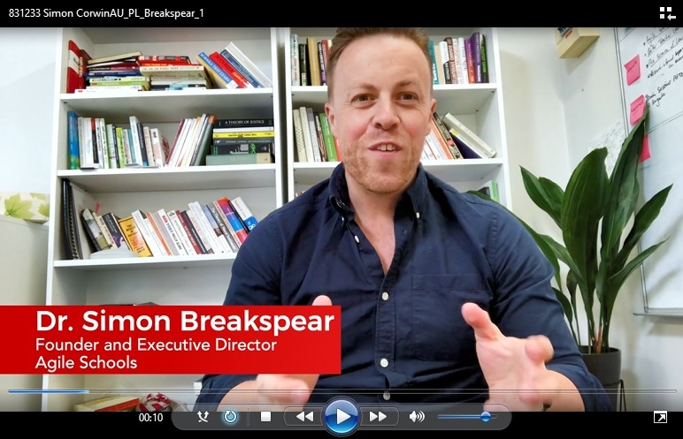 Simon Breakspear-Video pic