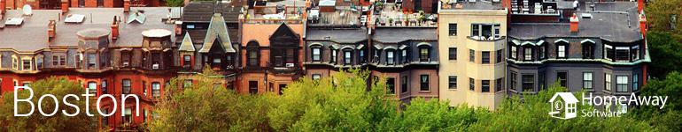 Vacation Rental Breakfast Seminar in Boston