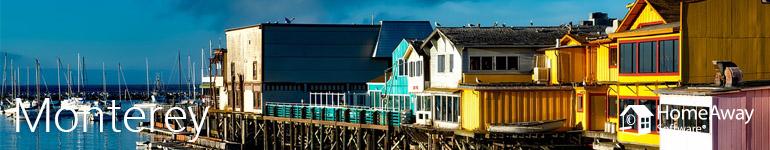 Vacation Rental Breakfast Seminar in Monterey