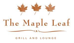 Maple Leaf Grill Logo Final