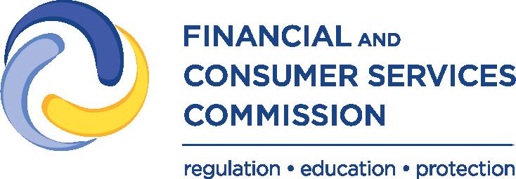 FCNB logo + Commission name + tagline - EN