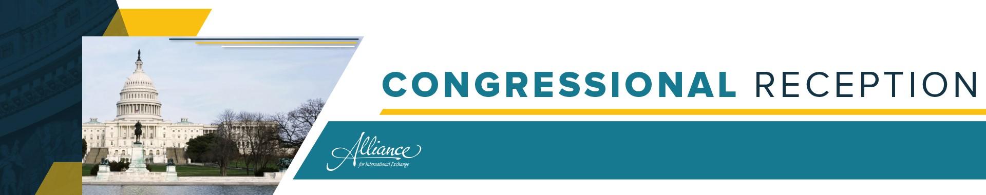 2018 Congressional Reception