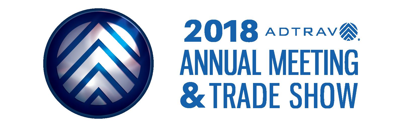 ADTRAV 2018 Annual Meeting & Trade Show