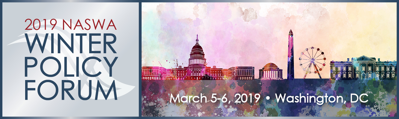 2019 Winter Policy Forum Sponsor Registration