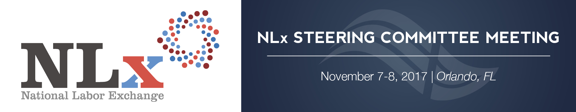 NLx Steering Committee Meeting (Nov. 2017)