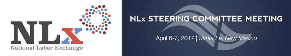 NLx Steering Committee Meeting