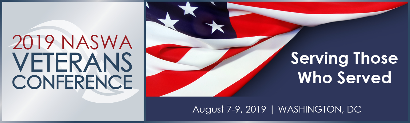2019 Veteran Conference and Committee Meetings