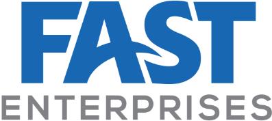 FAST Logo (Cvent)
