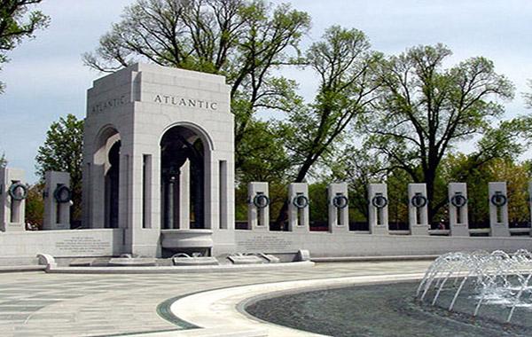 WW2 Memorial 3
