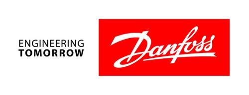 Danfoss - logo