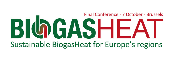BiogasHeat Final Conference