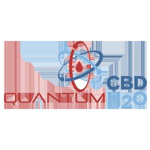 NASM Optima 2017 Exhibitor - Quantum CBD H2O