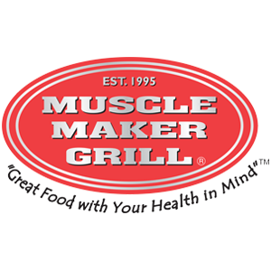 NASM Optima 2017 Exhibitor - Muscle Maker Grill