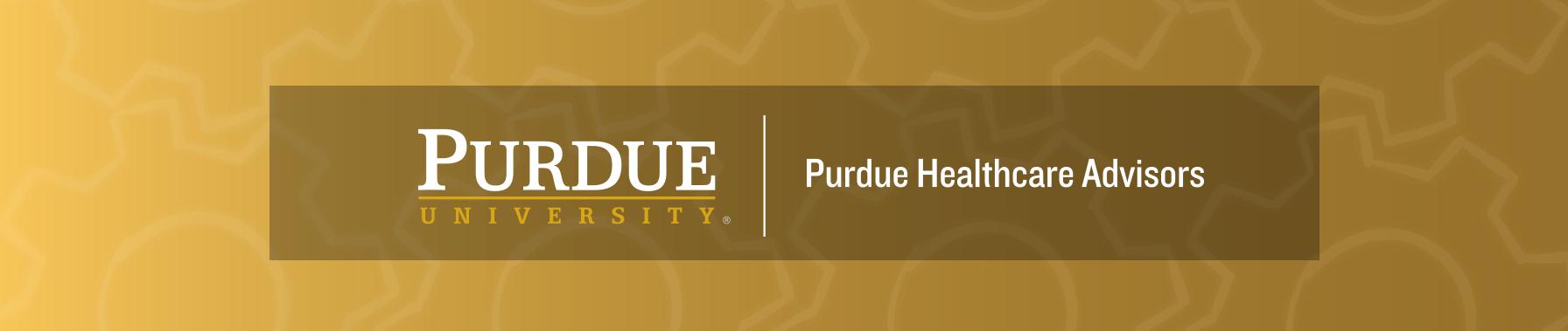 Purdue Healthcare Advisors
