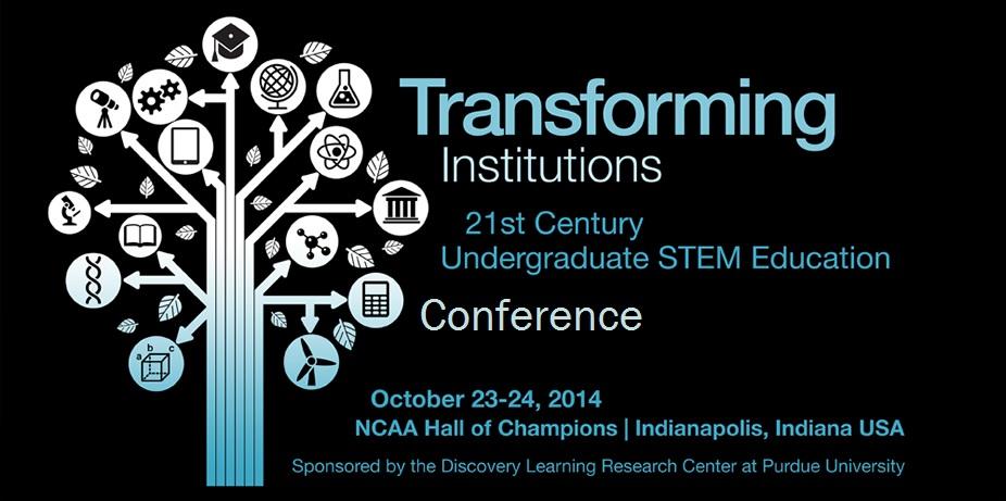 Transforming Institutions
