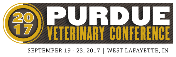 2017 Purdue Veterinary Medicine Conference