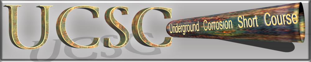 Annual Underground Corrosion Short Course