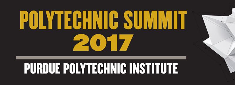 2017 Polytechnic Summit