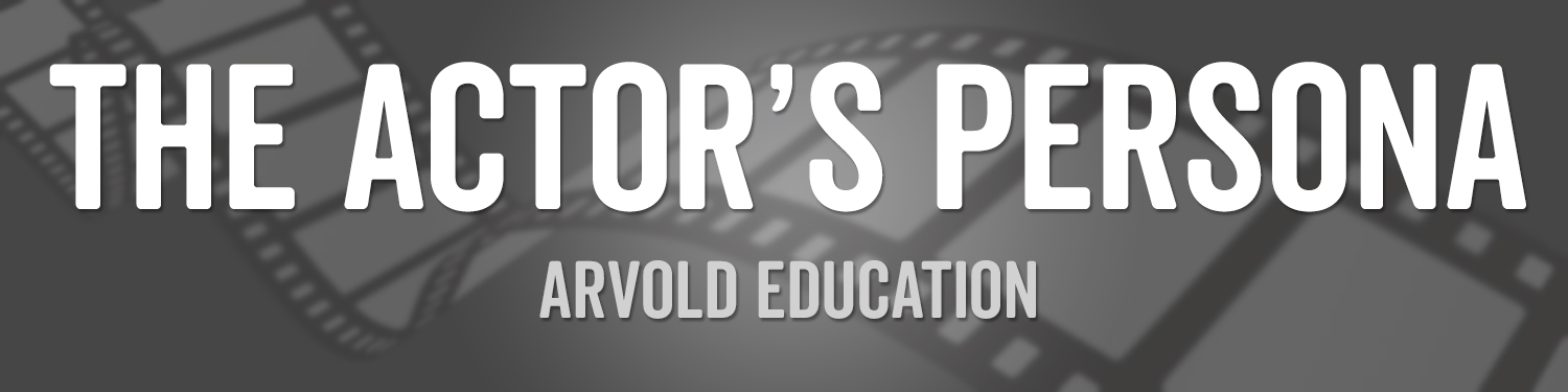 Arvold - The Actor's Persona (Youth)