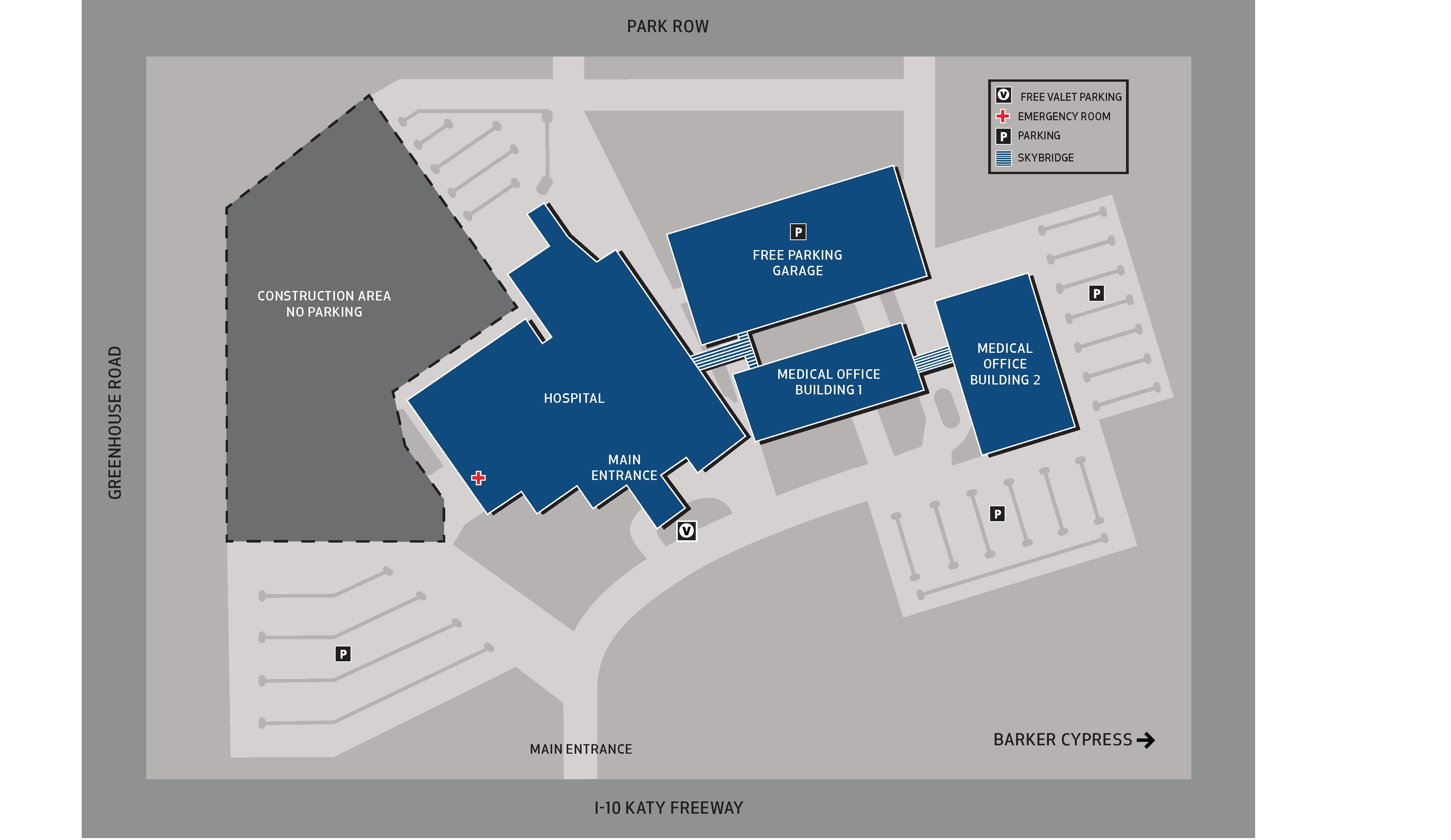 48876 Houston Methodist West Map V8 121316