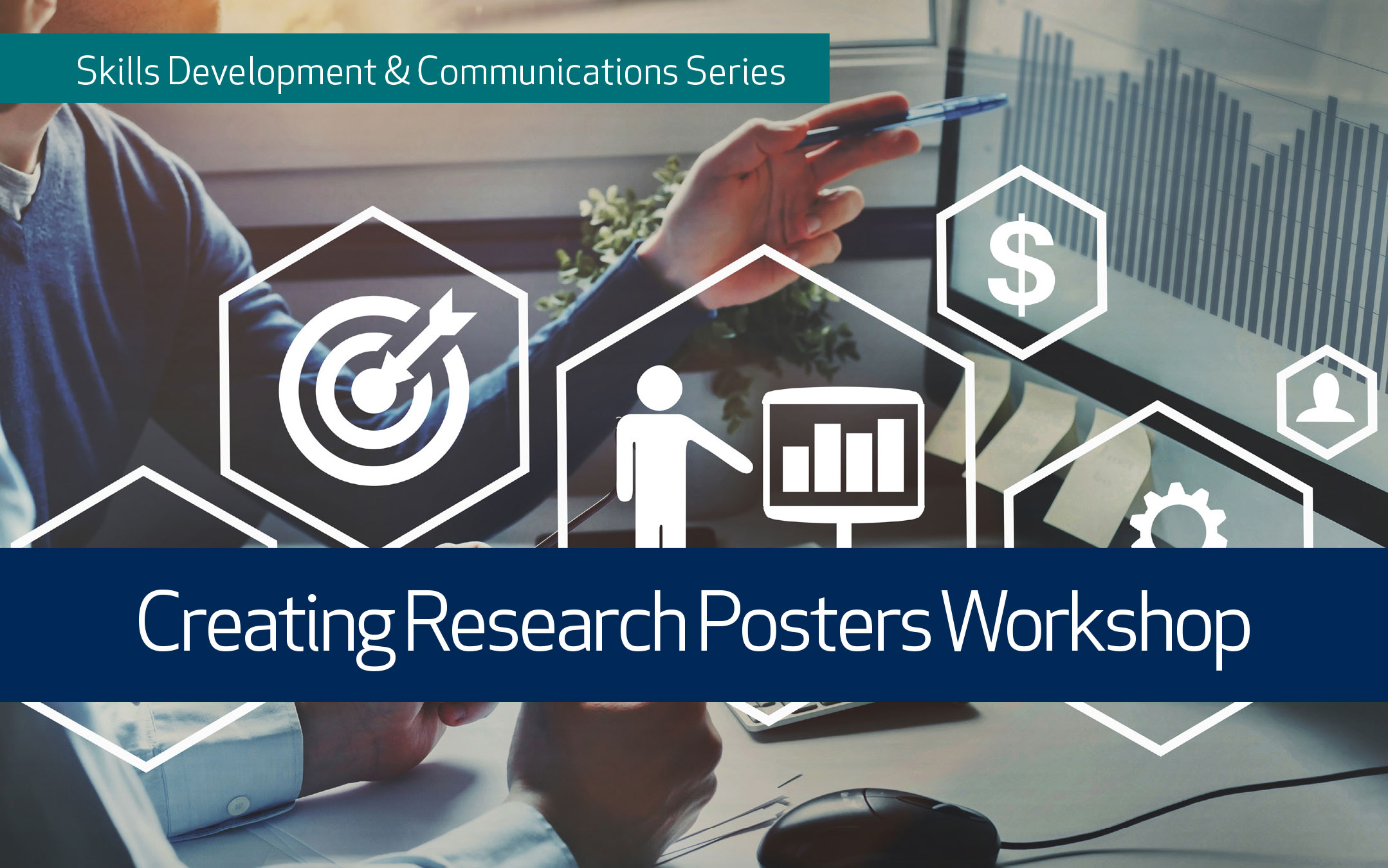 Creating-Research-Posters-Workshop_Cvent_518x324-new