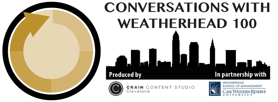 Conversations with Weatherhead 100