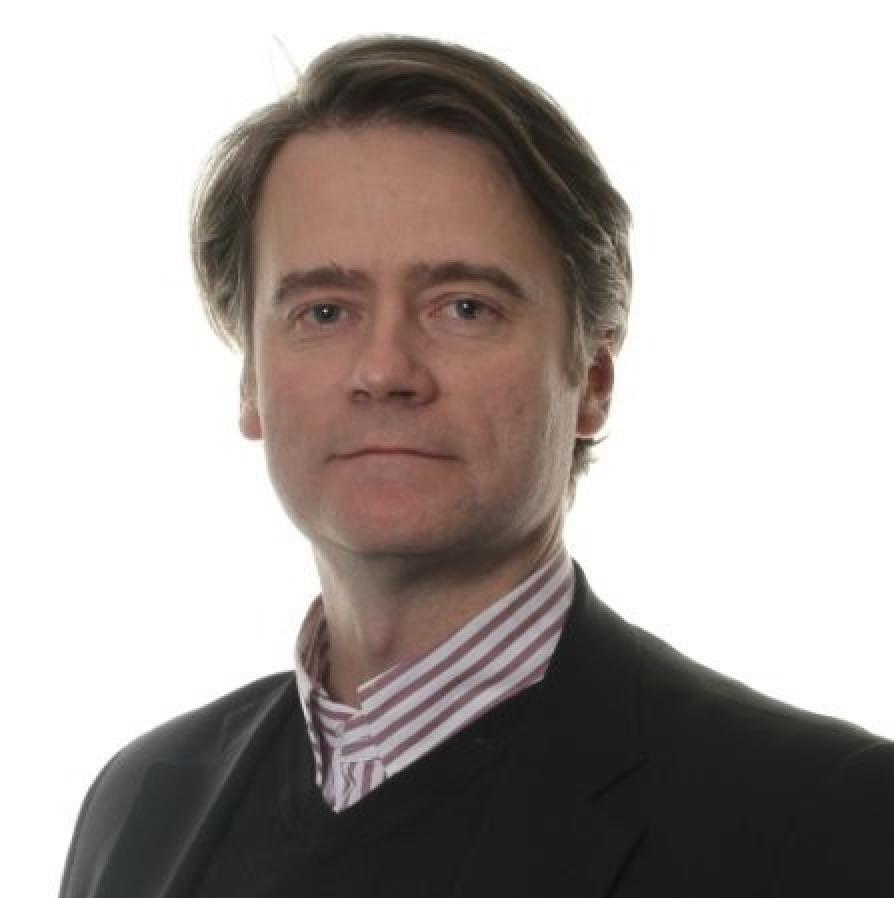 Patrick De Sarrazin