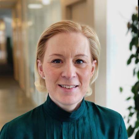 Louise Karlander