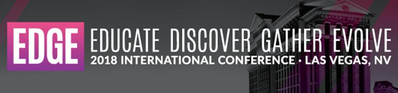 2018 Travel Leaders Network EDGE Las Vegas, NV - Associate