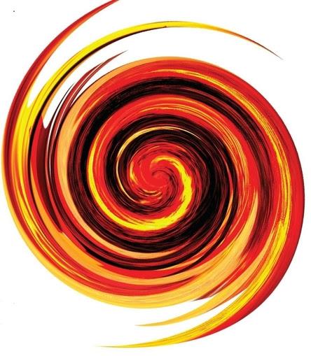 Ruach Rhythms Logo