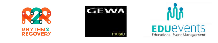 GEWA R2R and EDuevents