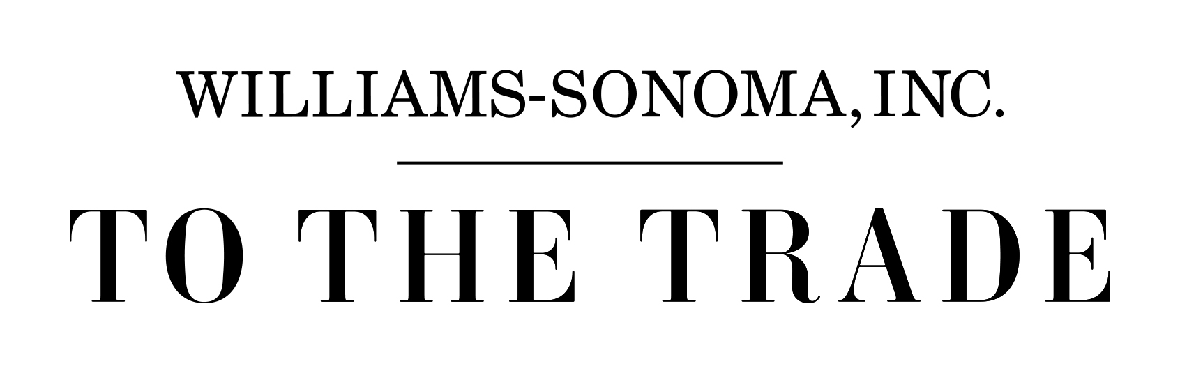 Williams-Sonoma, Inc.