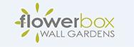 Flowerbox Wall Gardens