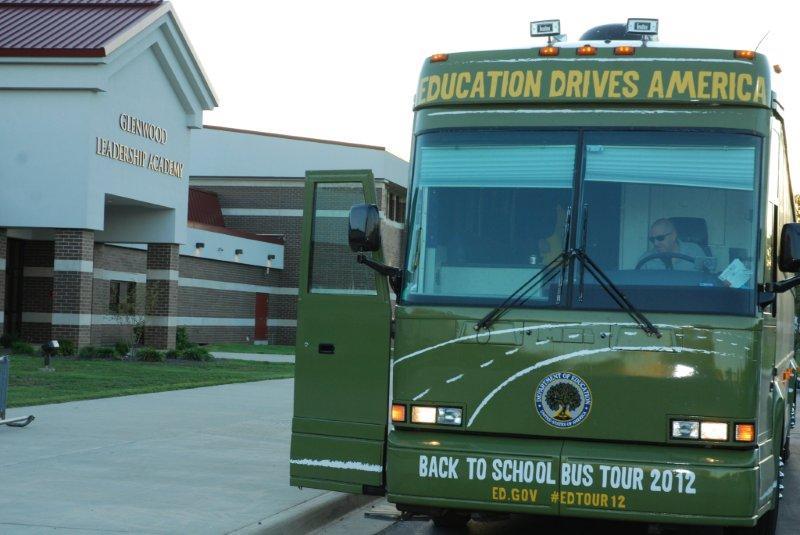 Bus Tour Evansville