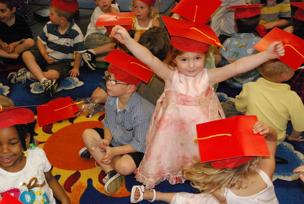 EVSC1 pre-K graduation2010 (9)