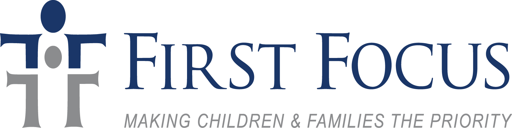 first focus new logo