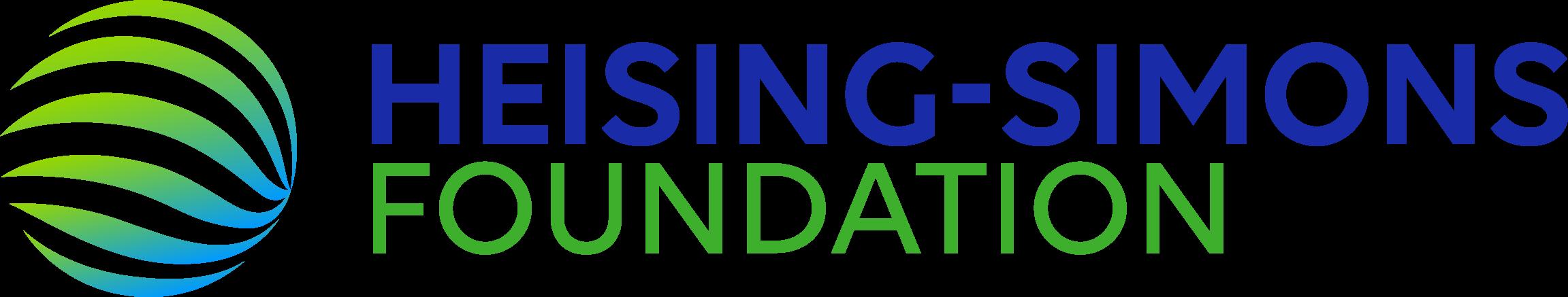 Heising Simons Foundation