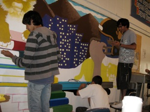 LAEP Mural Picture