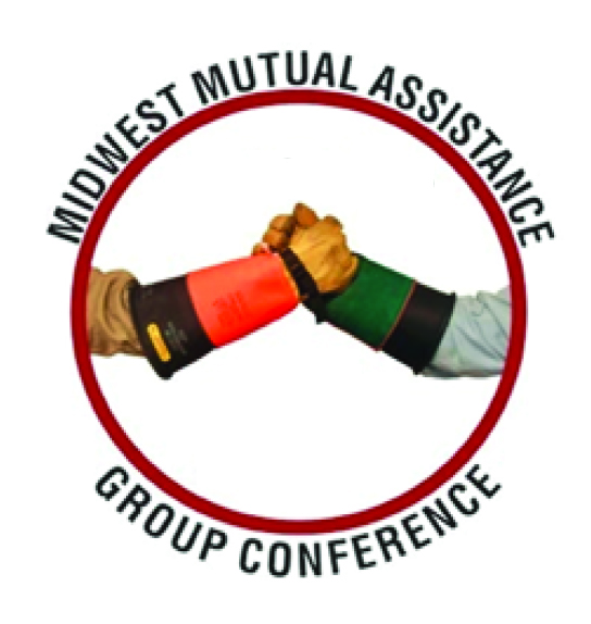 MMA Group Conference Logo