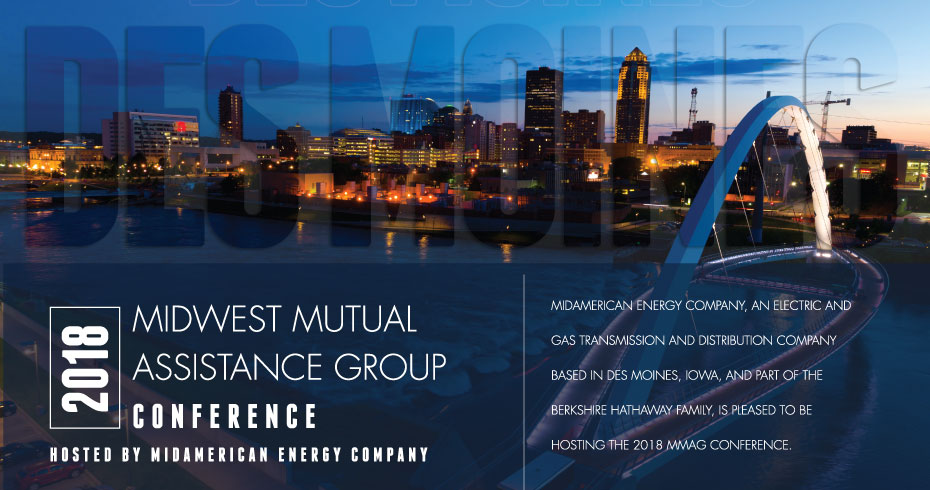 2018 Midwest Mutual Assistance Group Conference
