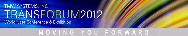 TransForum2012