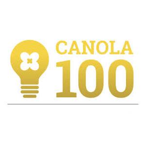 Canola100logo