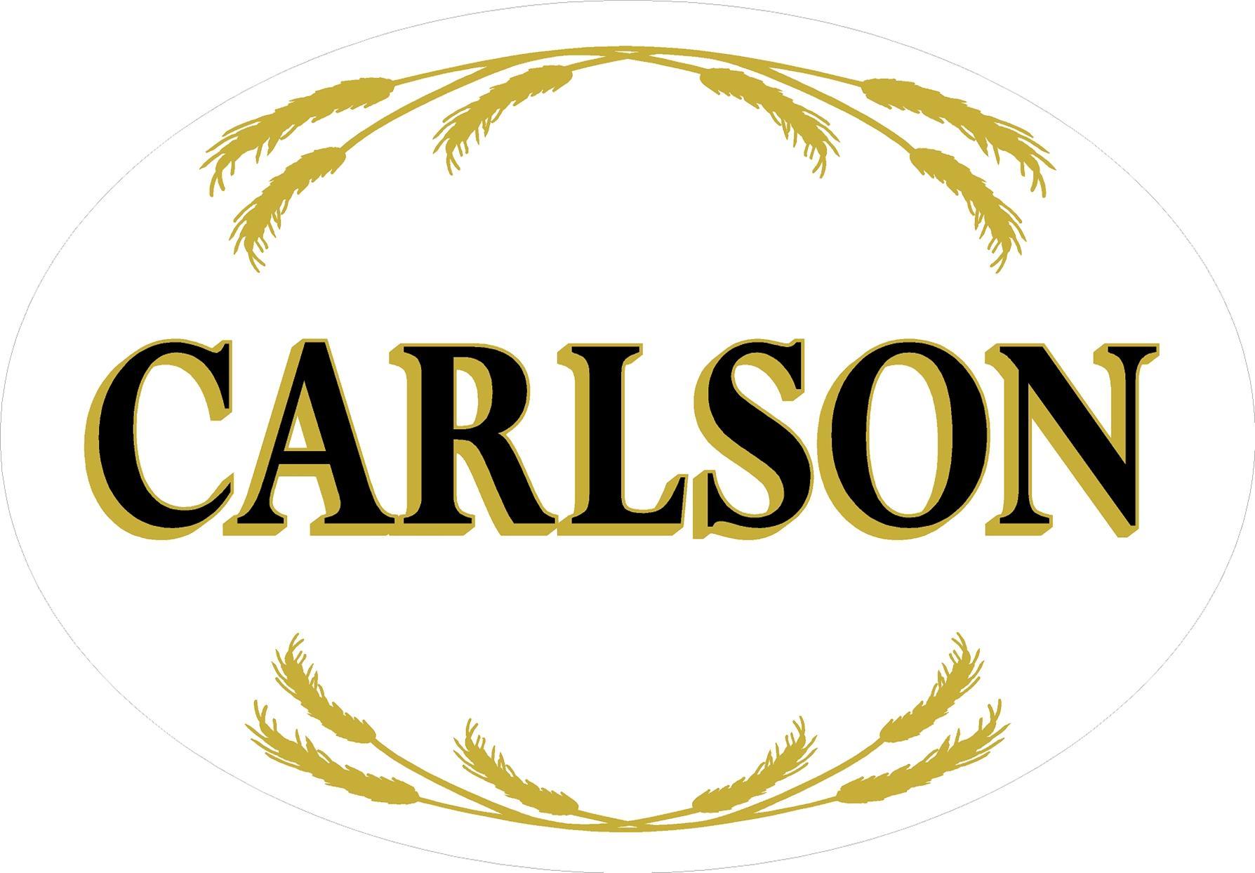 Carlson Ag Oval