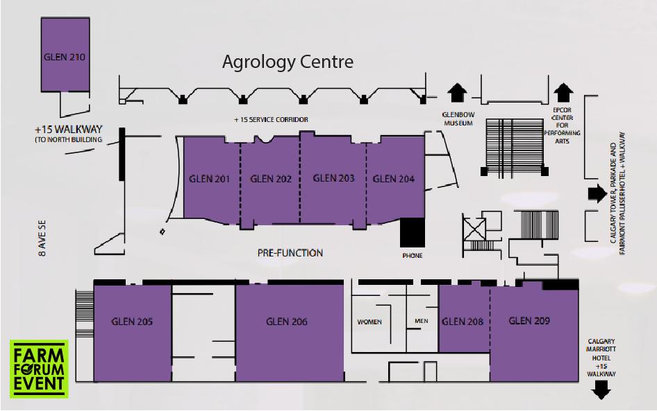 Agrology Centre