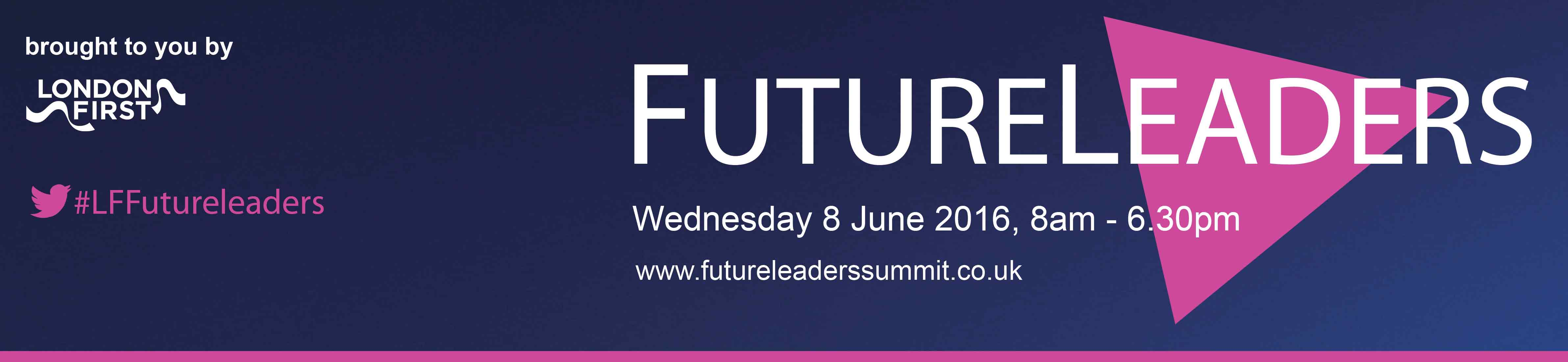 Future Leaders Summit 2015