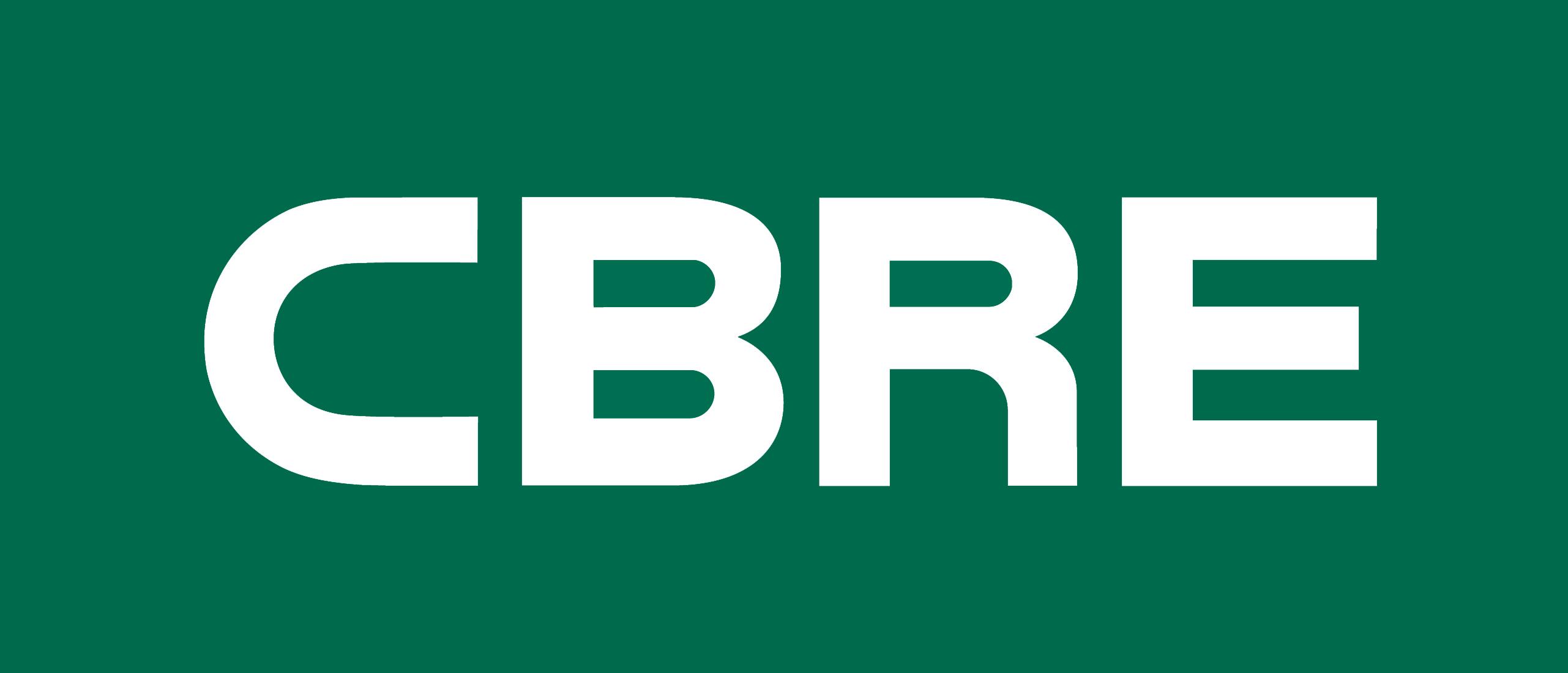 2011_CBRE_Logo_Green_negative - high res