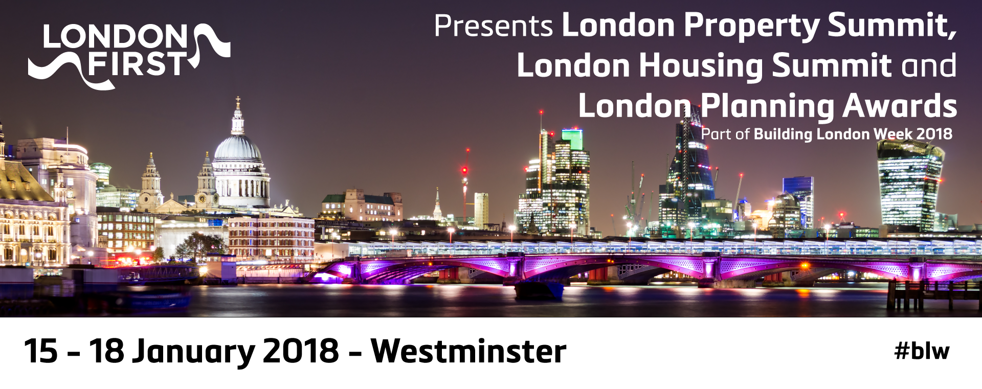 Building London Week 2018