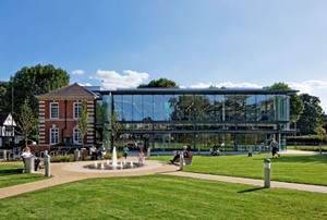 ENFIELD TOWN LIBRARY