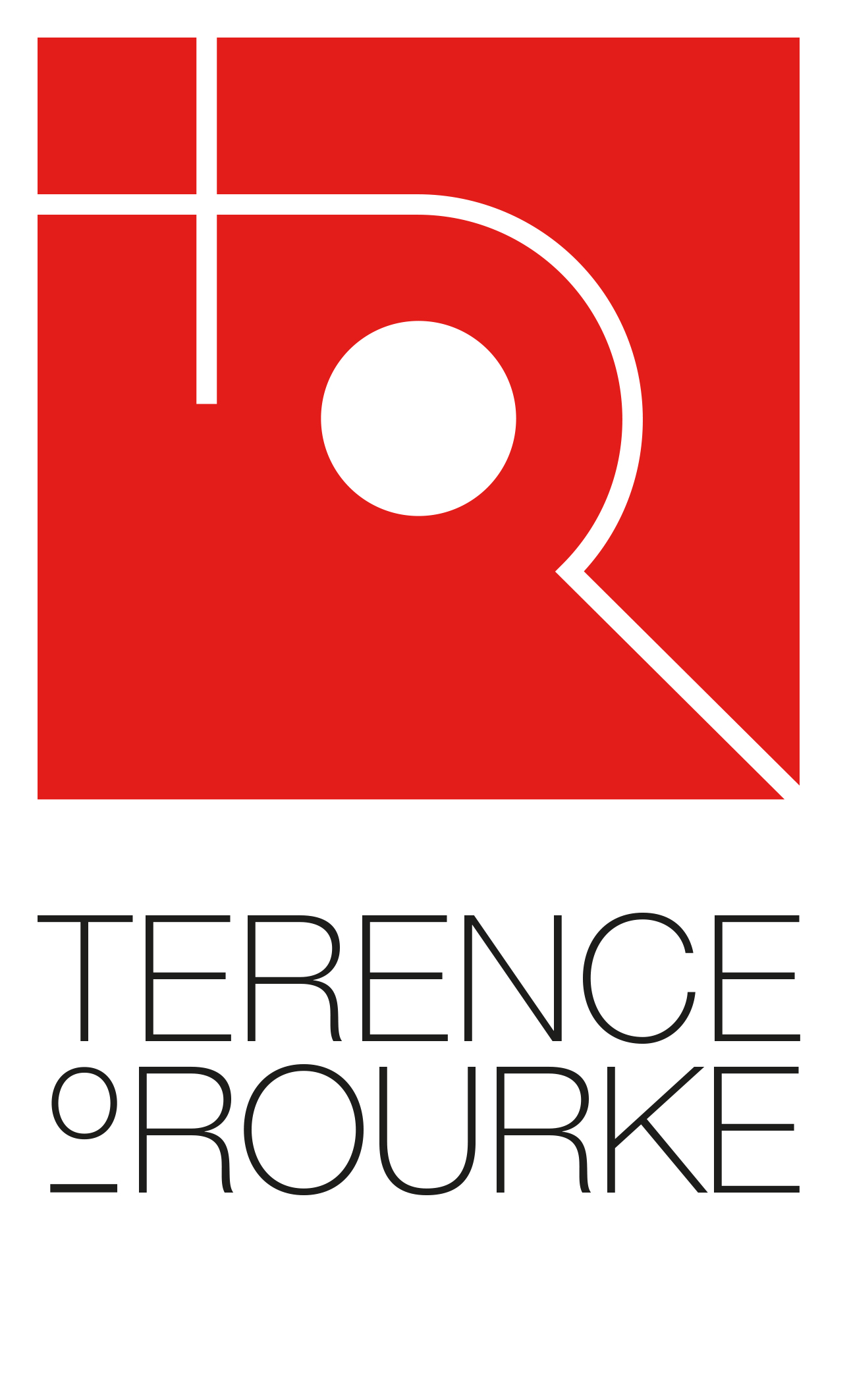 Terence O'Rourke new logo